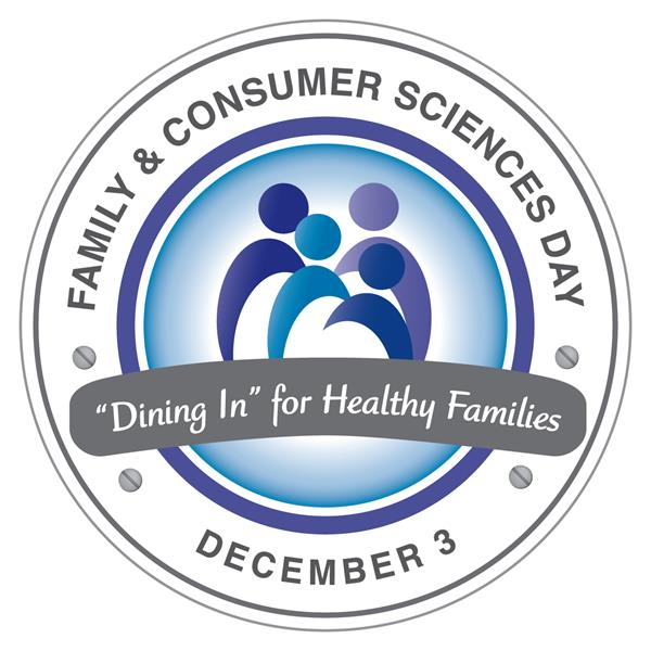 Coosa High School Celebrates Family and Consumer Sciences on National Dine-In Day