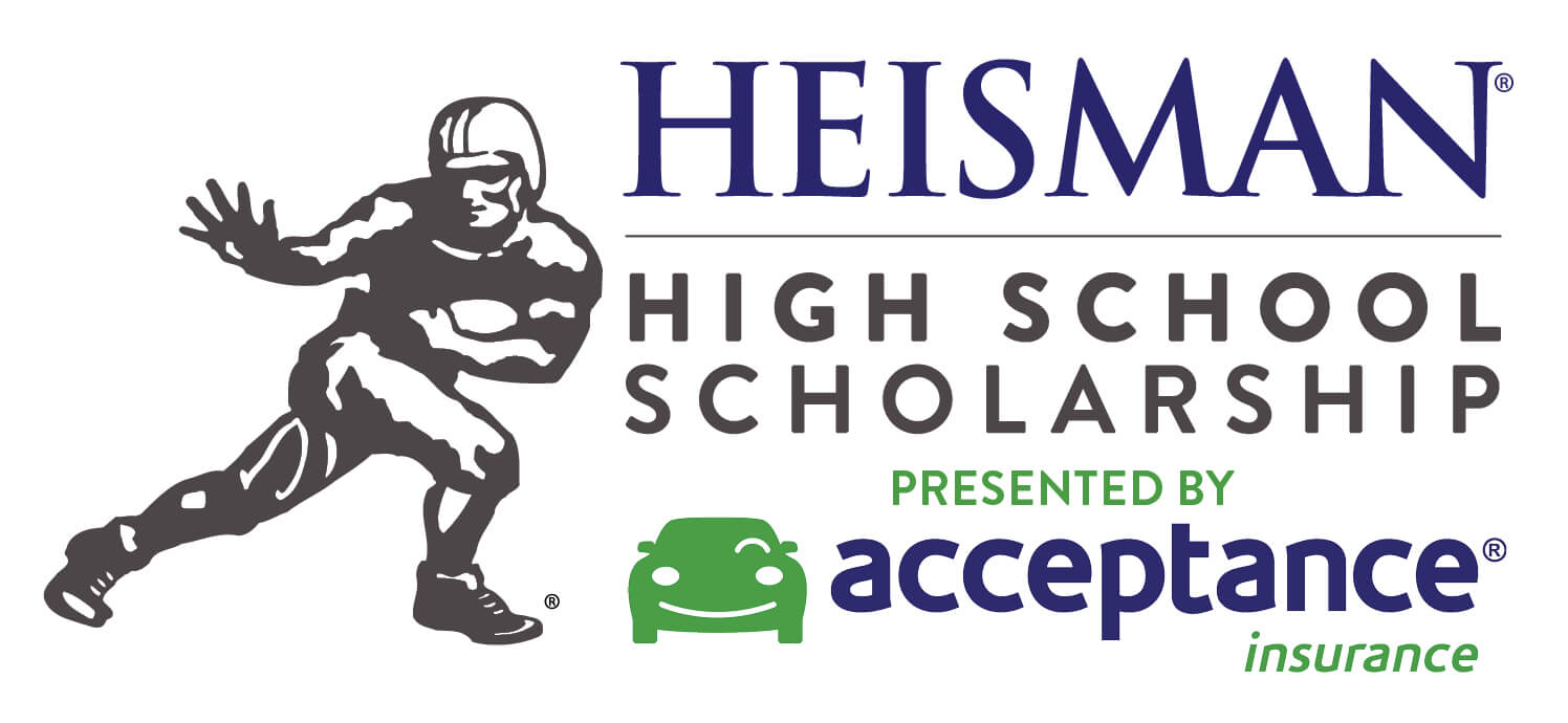 FCS Seniors Leave it all on the Field and Become School Winners in the Heisman High School Scholars